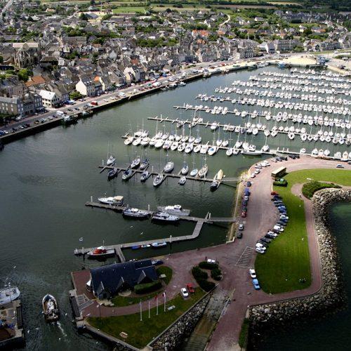 Port saint vaast