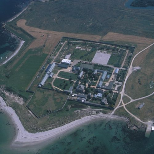 Ile de Tahihou